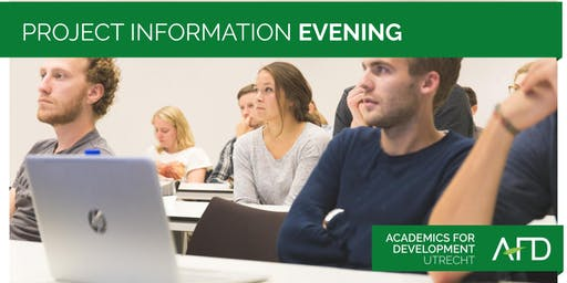 Project Information Evening