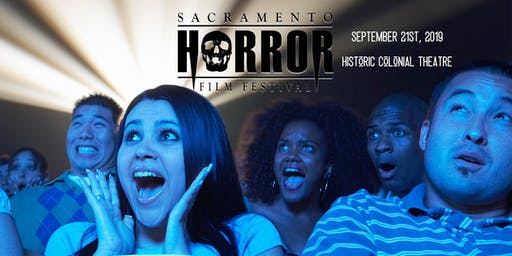 13th Annual Sacramento Horror Film Festival