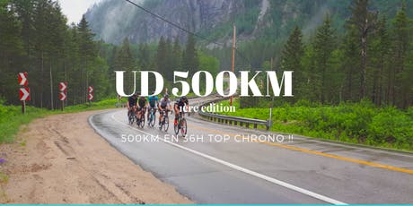 UD500 km billets