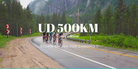 UD500 km tickets
