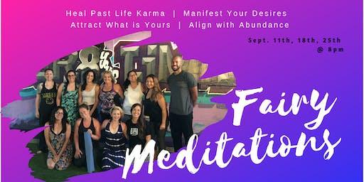 Fairy Meditation Series (Part 2)