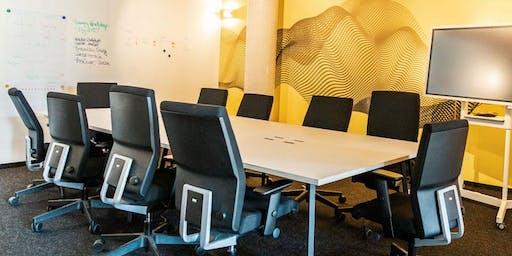 Hands-On Workshop Unternehmenswebsite
