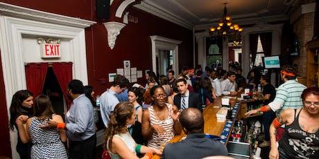 4.0 Schools Education Happy Hour Philadelphia tickets