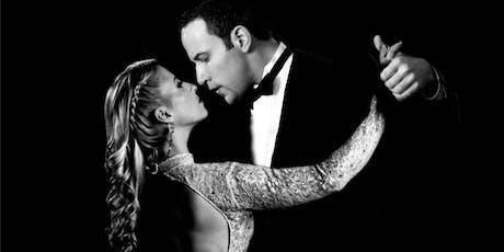 Argentine Tango Workshop tickets