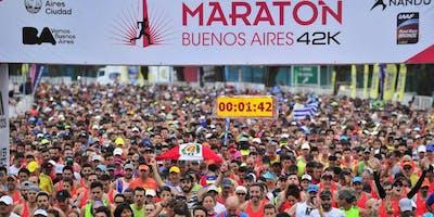 Mini Maratón de Buenos Aires