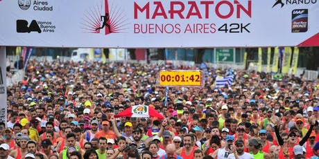 Mini Maratón de Buenos Aires entradas