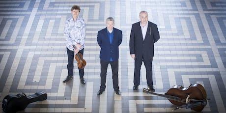 Concerts in Crieff - Tim Kliphuis Trio tickets