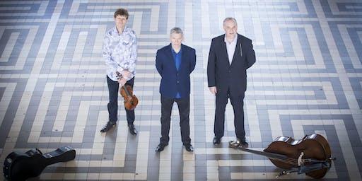 Concerts in Crieff - Tim Kliphuis Trio