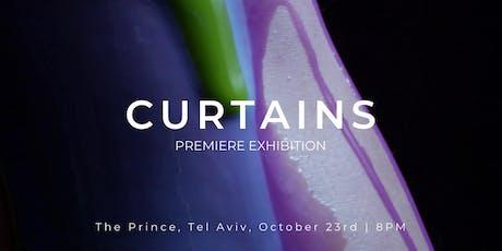 Parcel Creatives Exhibit Premiere Event tickets