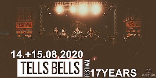 17. Tells Bells Festival 2020 - Villmar