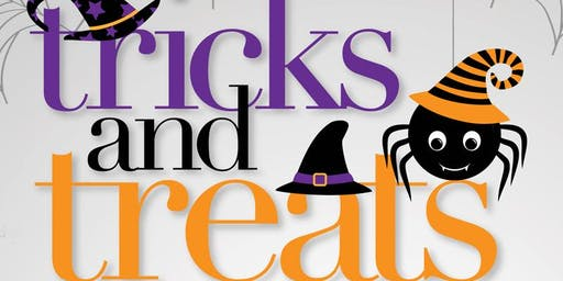 Tricks, Treats, & Telomeres