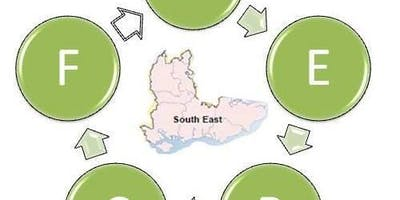 North Cluster SE Regional Network Meeting