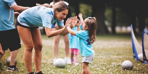 LONG ISLAND KIDS SOCCER AGES 2 to 9