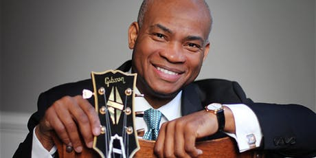 Live at Lucille's Early Show: Russell Malone Quartet tickets