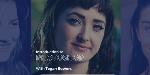 Introduction to Photoshop (4 Sessions)