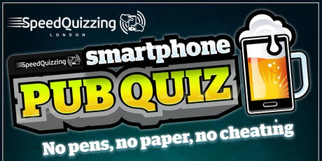 Eversley and Cali Youth FC Quiz Night tickets