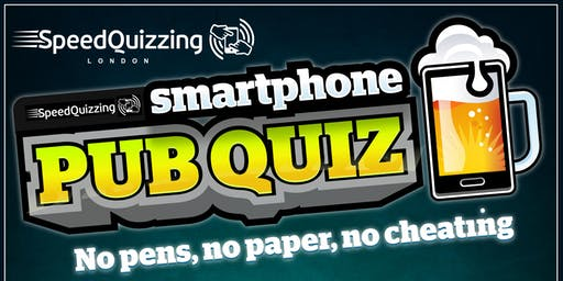 Eversley and Cali Youth FC Quiz Night
