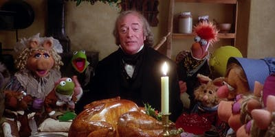 Neighbourhood Cinema - The Muppets christmas carol (PG)