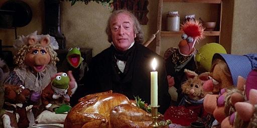 Neighbourhood Cinema - The Muppets christmas carol (PG)