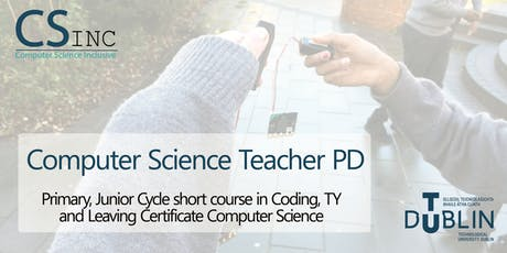 Junior Cycle Short Course in Coding - Scratch tickets
