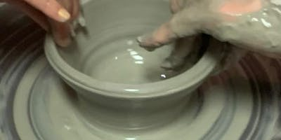 Try Clay Night!