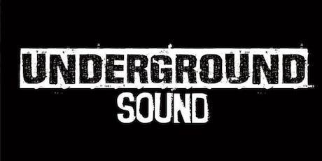 Underground Sound - The Beehive tickets