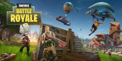 Intel Game Night: Fortnite Friday Solos Tournament