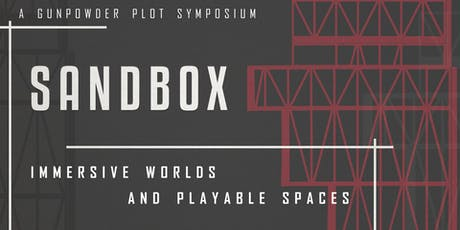 SANDBOX: Immersive Worlds and Playable Spaces tickets