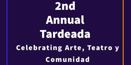 Casa 0101 2nd Annual Tardeada tickets