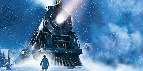 Neighbourhood Cinema - The Polar Express (PG) tickets