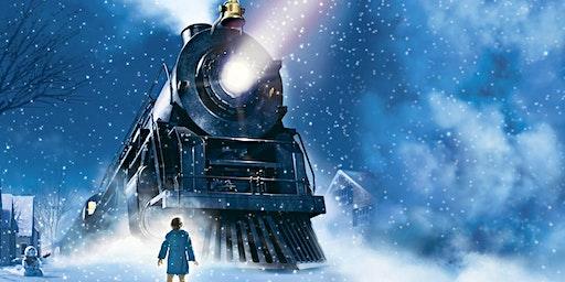 Neighbourhood Cinema - The Polar Express (PG)