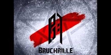 Bruchrille&Felix Stößer live im backstage Carstens birthdaybash Tickets