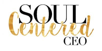 Soul Centered CEO Supper Club Atlanta