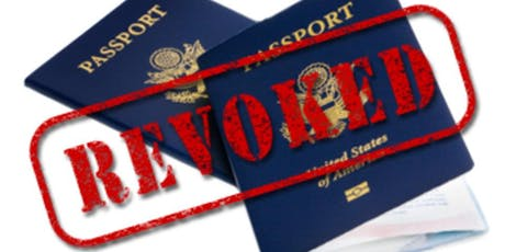 Representing the Taxpayer with a Revoked Passport tickets