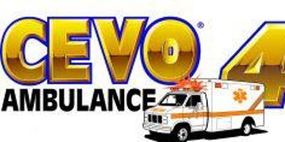 Emergency Vehicle Operator (CEVO) Course