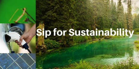 Sip for Sustainability: Planet Wise Actions that Save you Money! tickets