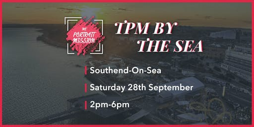 TPM by the Sea Instameet