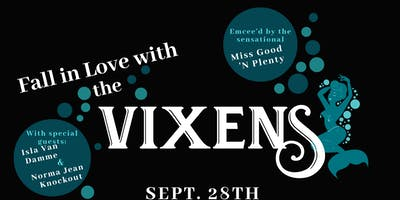 Fall in Love with the Vixens