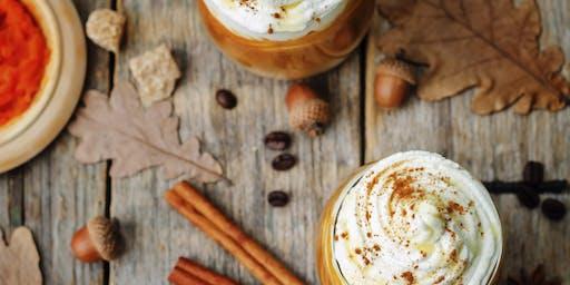 Pumpkins, Lattes, & Protein