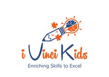 iVinci Kids Pte Ltd logo
