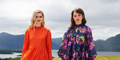 New Collection Fashion Luncheon at the Aghadoe Heights Hotel Killarney tickets