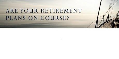Local Government Pre- Retirement Seminar tickets