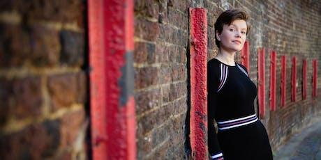 Concerts in Crieff - Clare Hammond tickets
