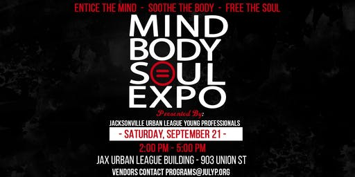 Mind Body & Soul Expo