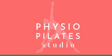 Physio Led Pilates with Andrea tickets