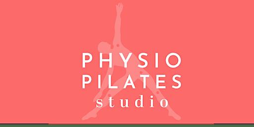 Physio Led Pilates with Andrea