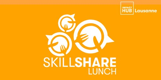 Skillshare Lunch: Plan content for 6 months in 90 minutes!