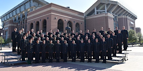 Texas A&M Singing Cadets: 2020 Spring Tour II - Dallas tickets
