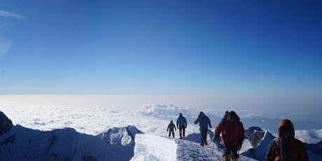 Q& A Session: British Expedition Society - Let the Adventure Begin tickets