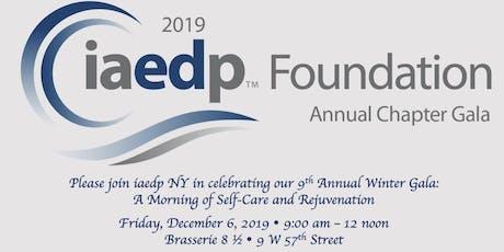 IAEDP NY WINTER GALA 2019 tickets